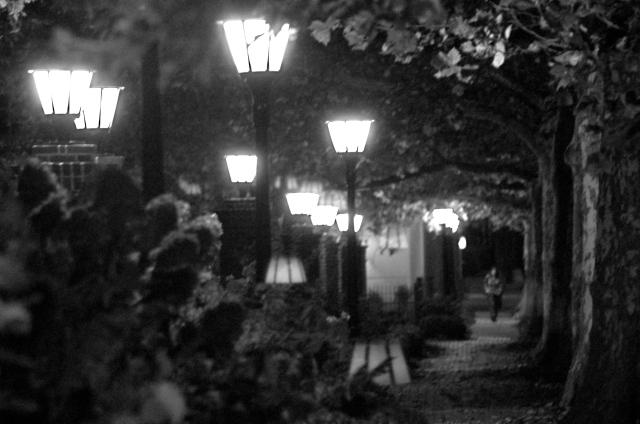Night # One, 2011