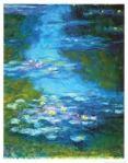Waterlillies by Claude Monet, 1903