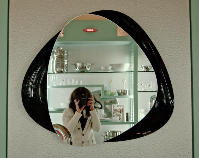 1. Alessi Store, Nikon DSLR, June 2012;