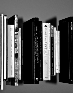Sample of My Personal Library, Nikon DSLR, December 2012; © Sally W. Donatello and Lens and Pens by Sally, 2012