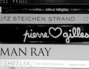 5. Books, iPhone 4s, January 2013; © Sally W. Donatello and Lens and Pens by Sally, 2013