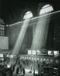 1957 Grand Central Station, New York City by Brassaï, Hungarian Photographer