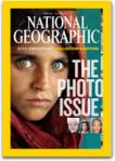 National Geographic Magazine. The Photo Issue, October 2013