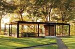 Philip Johnson's The Glass House, Google Images