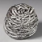 "Stainless Steel Sponge, 3 1/2""; Google Images"