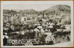 Townview Court House from the Hills, Nevada City, California, circa 1940s-1950s