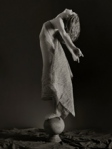 """Surrender,"" Ted Preuss, B & W Photographer"
