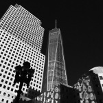 Freedom Tower, Lower Manhattan; Copyright © 2015 Sally W. Donatello All Rights Reserved