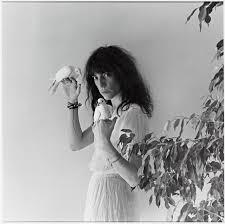 Patti Smith by Robert Mapplethorpe, 1979; © Robert Mapplethorpe Foundation