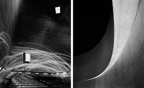 The Architecture of Zaha Hadid and captured by Helen Binet, 2009
