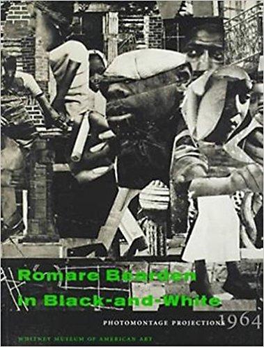 Romare Bearden in Black-and-White, 1964