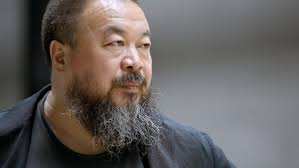 Ai Weiwei, from YouTube.com
